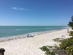 Our beach at the Pearl Beach Inn!