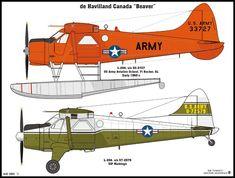 De Havilland Canada L-20 Beaver