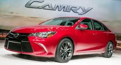 2015 Toyota Camry Release Date  - The 2015 Toyota Camry gets a touch of latest styling, new trim levels and trendy school that has a wireless charging receptacle for mobile devices.