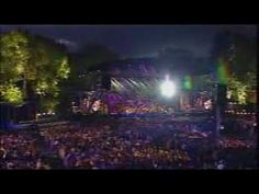 Brian Wilson and The Corrs - God Only Knows - YouTube