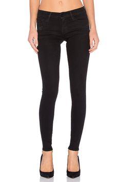FRAME DENIM Skinny De Jeanne Sexy Slim Jeans Pants Graphite Black 30 31 32 $230 #FrameDenim #Skinny