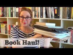 Book Haul - October 2015