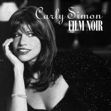"""So yeah, stumbled on this at my library... I'll just leave this here. Video: """"Ev'ry Time We Say Goodbye"""" Carly Simon, Film Noir, 1997 Original: Cole Porter, Seven Lively Arts... not a film noir..."""
