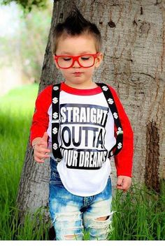 Etsy - Little Boy's Valentine Shirt. This shirt is adorable. My heart is melting!! #ad#boystshirt#valentines
