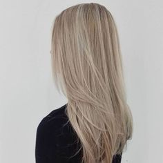 Login - Champagne blonde hair by Eva (Salon B, Hilversum & Utrecht) # . - Login – Champagne blonde hair by Eva (Salon B, Hilversum & Utrecht) - Champagne Hair Color, Champagne Blonde, Blond Beige, Blonde Hair Looks, Sand Blonde Hair, Neutral Blonde Hair, Beige Hair, Sandy Blonde, Hair Shades