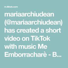 mariaarchiudean (@mariaarchiudean) has created a short video on TikTok with music Me Emborracharè - Bachata Version. I loveeee this song! ❤️ #bachatalover #bachatacouple #meemborrachare #grupoextra #bachatasensuel