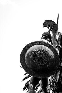 vaughansville: Guardian of Achilleion