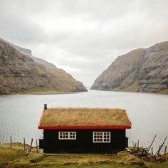 Faroe Islands  www.jamesfrostphotoblog.com