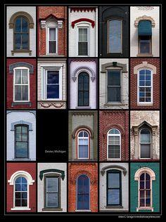 Windows of Dexter, MI