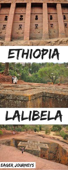 Ethiopia Travel Photos * Tips