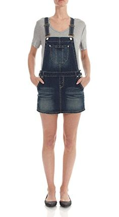 WallFlower Juniors Denim Skirtall in Alexandria Size: JXL WallFlower Jeans http://www.amazon.com/dp/B00N9I72HY/ref=cm_sw_r_pi_dp_GlIFvb07FHWWT