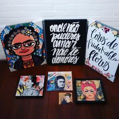 Meus dois quadrinhos da Frida