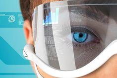 ASUS confirma que pretende lançar óculos de realidade aumentada em 2016 - http://www.showmetech.com.br/asus-confirma-que-pretende-lancar-oculos-de-realidade-aumentada-em-2016/