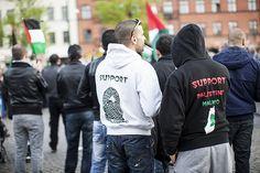 """""""Support Palestine"""""""