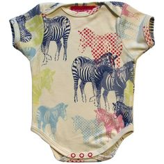 Check out this amazing babygrow at burp! boutique. How cool??  http://www.burpboutique.com/products/zebraspots-babygrow