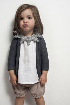 Adorable outfit by Labubé