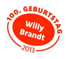 100 Years of Willy Brandt Birthday, Federal Chancellor (Germany)