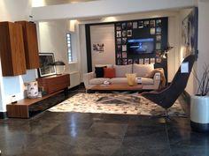 Our new sofa Monaco in Santiago de Chile!