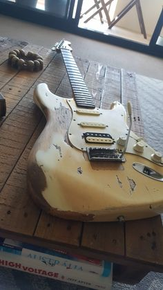 Fender Guitars – Page 8 – Learning Guitar Fender Stratocaster, Fender Relic, Fender Guitars, Guitar Solo, Guitar Art, Music Guitar, Cool Guitar, Guitar Inlay, Guitar Photos