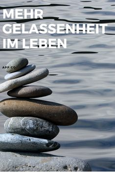 #mehrgelassenheit, #gelassenheit, #gelassenheitlernen Motivation, Prioritize, Good Relationships, Negative Thoughts, Optimism, Stressed Out, Daily Motivation