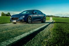 awesome 2014 Maserati Ghibli by Novitec Tridente Photos (20)
