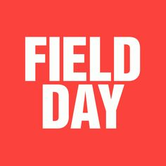 News - Field Day FestivalField Day Festival