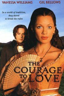 Henriette Delille biopic, The Courage To Love. Vanessa Williams both starred in & produced the film. Her children also act in it. Best Period Dramas, Period Movies, Vanessa Williams, Rent Movies, Movies Online, Love Movie, Movie Tv, Gil Bellows, Donald Trump