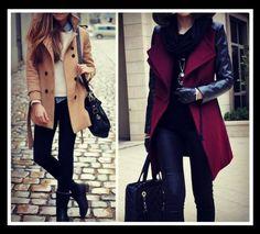 15 Καθημερινά Street Style look που θα σε ξετρελάνουν! | Εν Λουτρακίω
