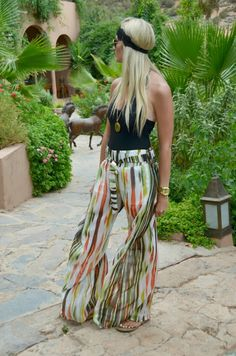 vacay outfit! love