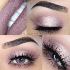 #Makeup #Look by penelopeobeso