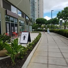 Photo of Scratch Kitchen & Meatery - Honolulu, HI, United States. Street view