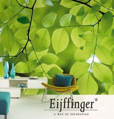 Eijffinger Wallpower Wanted Foliage 301617