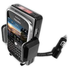 Advanced Car Mount System for Blackberry Curve and Pearl - FM Transmitter & Charger - Hands-Free Calling - Car Stereo MP3 MP4 Playback - CURVE - PEARL (Electronics)  http://www.picter.org/?p=B005IUU5DO
