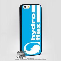 Hydroflex Surf Logo For Apple, Iphone, Ipod, Samsung Galaxy Case