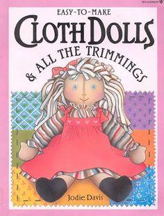 Cloth doll - тильды и рукоделие - Álbuns da web do Picasa