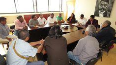 Sedapa impulsará producción de sorgo en Oaxaca