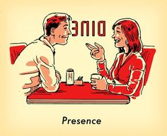 The 3 Elements of Charisma: Presence
