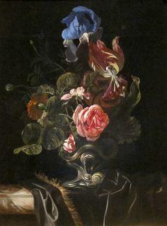 by Willem van Aelst