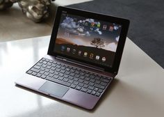 The Asus Transformer Pad Infinity TF700's high-resolution screen rivals the new iPad's display. Check out our full review: http://cnet.co/MBBvAW