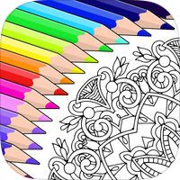 Colorfy: Coloring Book & Arts by Fun Games For Free