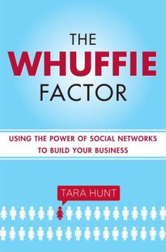 The Power of Social Networking: Using the Whuffie Factor ... https://www.amazon.com.br/dp/B0018QOYQ6/ref=cm_sw_r_pi_dp_NbJxxbWT7607E