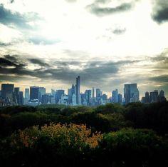 From the #EastVillage to #Chelsea, and Columbus Circle, take a walking tour through #Manhattan. Photo courtesy of kiranali1 on Instagram.