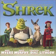 16 Best Shrek 2 Soundtrack  images in 2018 | Lipps inc, 2016
