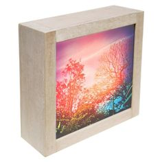 Photo Light Box -  'Summer Lomo Colour' by Marianne Symons