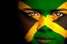 Jamaican flag/independence celebrations