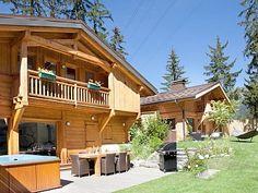 Chalet à Argentière, Haute-Savoie