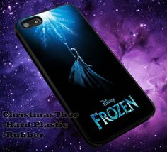 Disney Frozen,Accessories,Case,Cell Phone,iPhone 4/4S,iPhone 5/5S/5C,Samsung Galaxy S3,Samsung Galaxy S4,Rubber-11/08/Qs41 on Etsy, $14.00 I wish I had an iPhone.