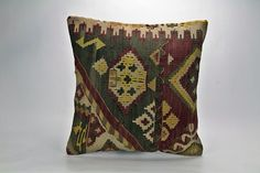 Cushion Cover - Green Mountains