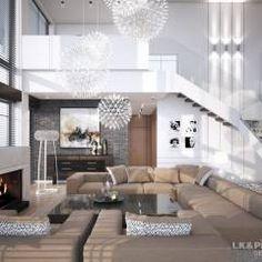 Moderne Wohnzimmer Bilder: Traumwohnzimmer   Living Rooms, Photos And  Modern Living Rooms