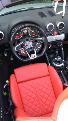 Tt Tuning, Audi Tt 225, Audi Cars, Car Wrap, Mk1, Super Cars, Car Seats, Shoulder Bag, Interior